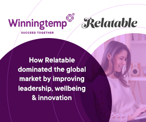 How Relatable dominated the global market by improving leadership, wellbeing & innovation