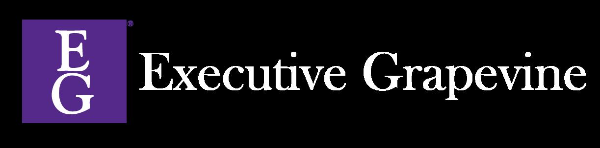 Executive Grapevine Logo