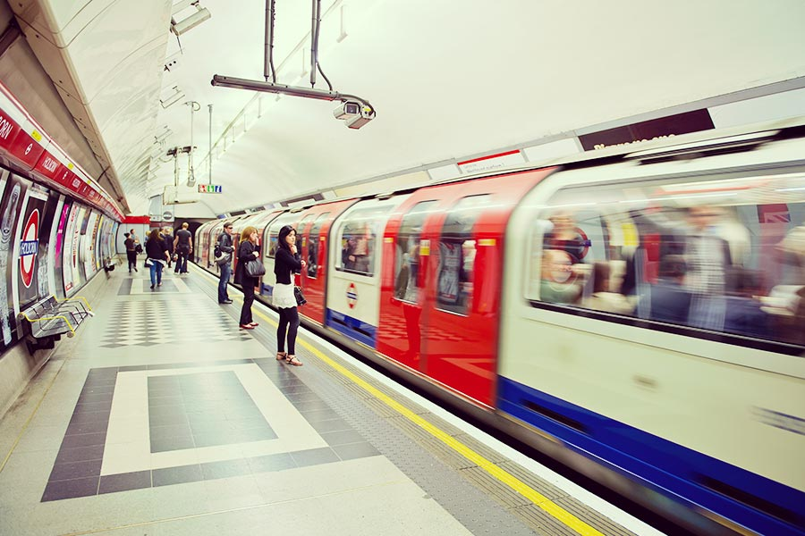London Underground's COO apologies after document for TfL staff calls homeless 'dirty & smelly'