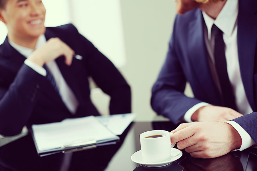 What to do when your colleague becomes your boss