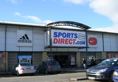 Sports Direct cut staff bonuses