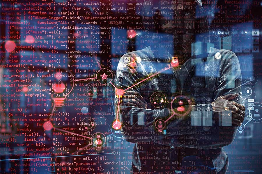 10 biggest cyber-security threats to business