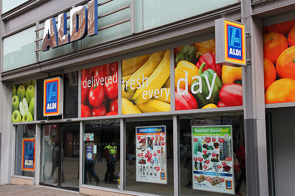 100 Aldi jobs attract 1,000 applicants an hour