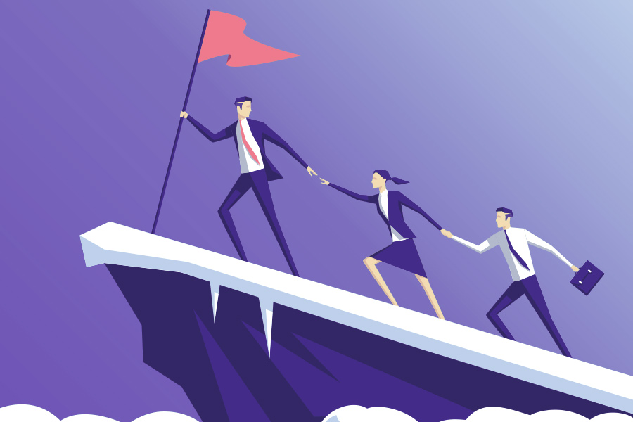 White Paper: Achieve performance excellence with our strengths-based approach
