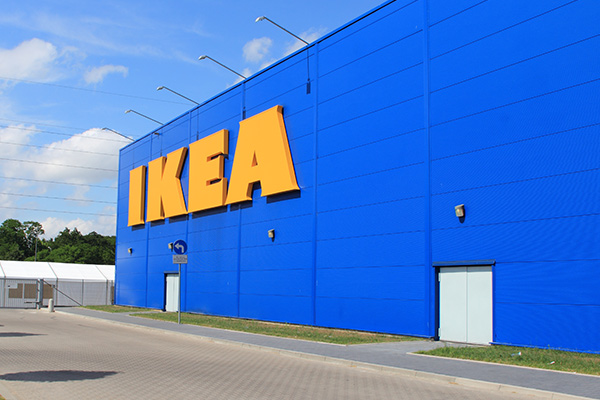 Ikea commit to paying above living wage