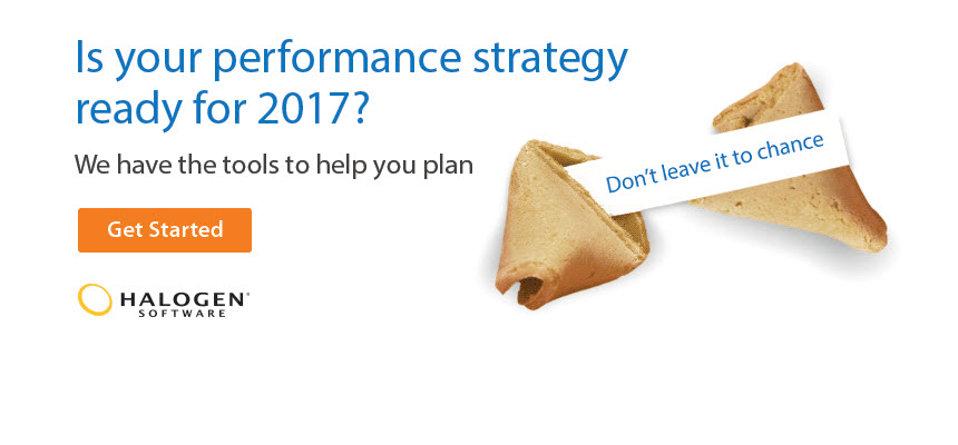 Get this new toolkit to help with your 2017 performance strategy