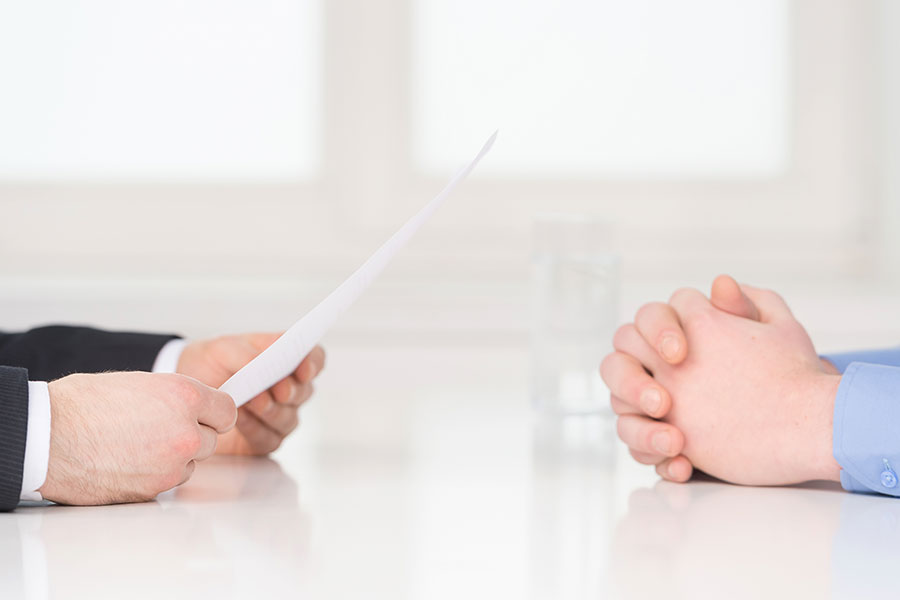 25 tough questions asked in job interviews
