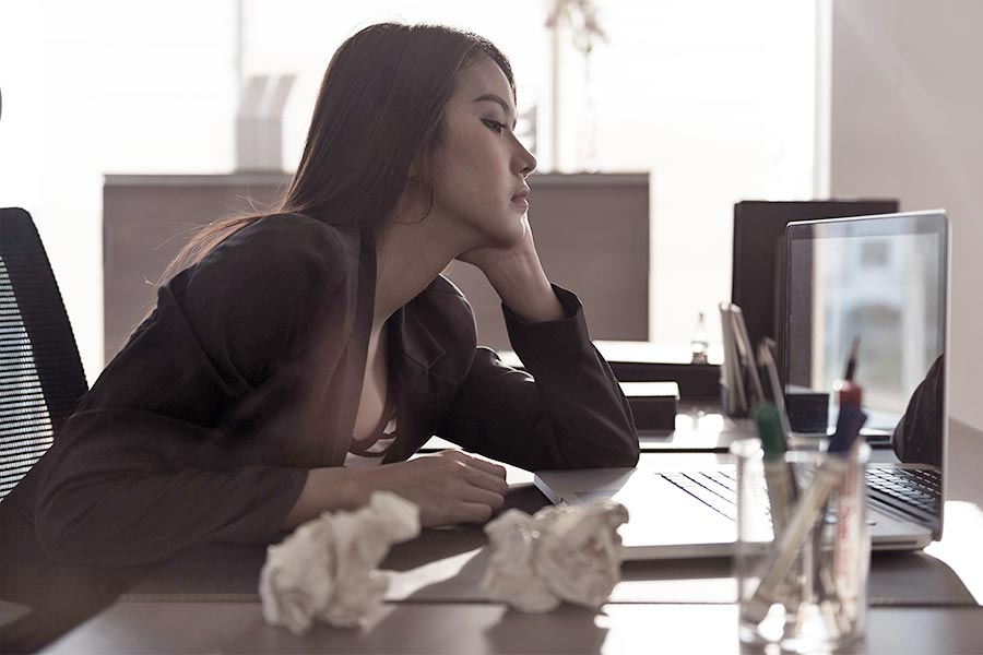 3 reasons your employees are disengaged