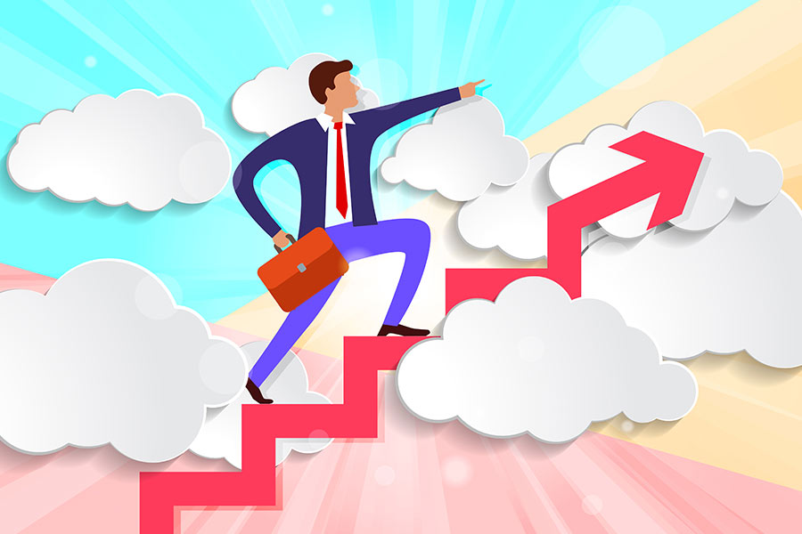 Three strategies to accelerate your career