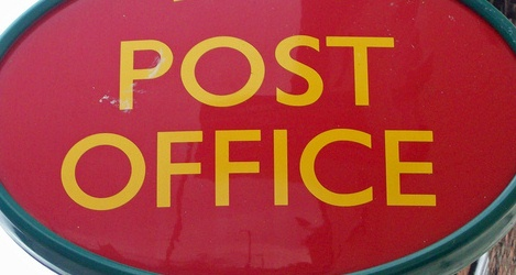Post Office workers strike over cost-cutting proposals