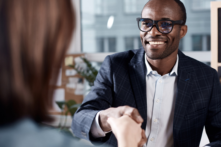 The 4 essentials of mastering any job interview