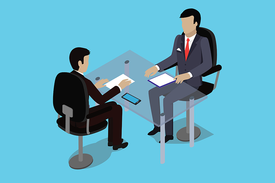 4 ways hiring managers are ruining job interviews
