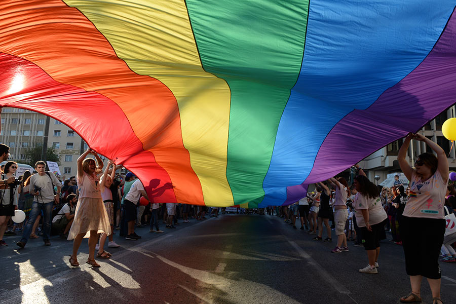 The 10 most LGBT-friendly brands