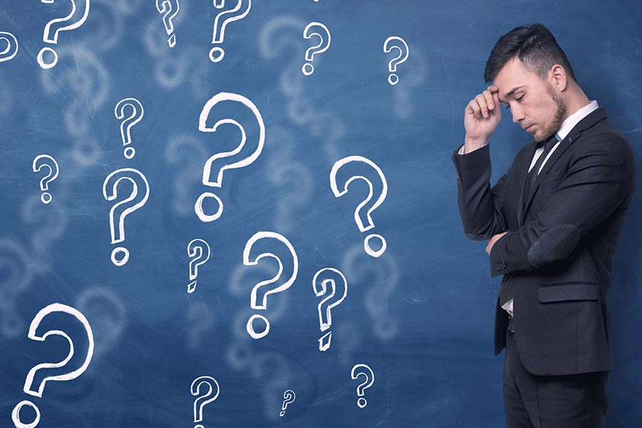 5 questions your boss NEVER wants to hear