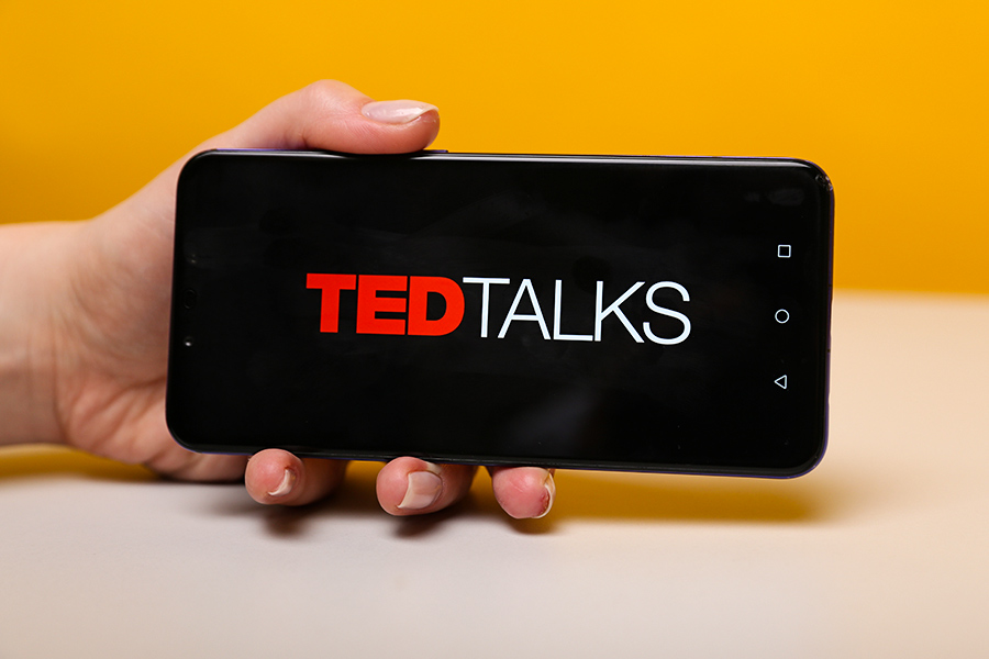 5 business TED Talks you have to watch right now