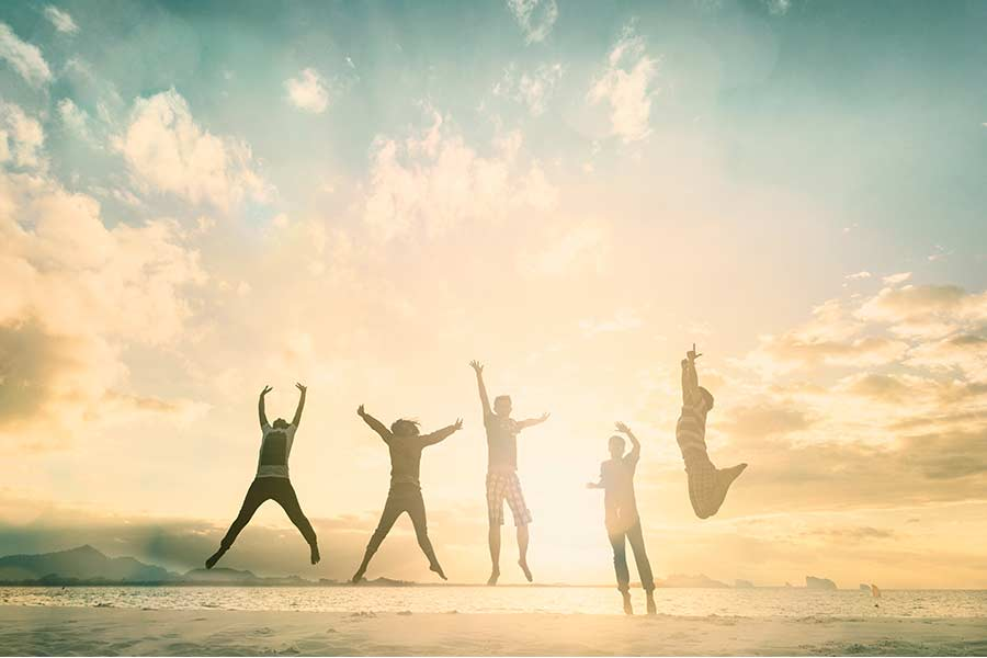 Why health & happiness is vital for employee experience
