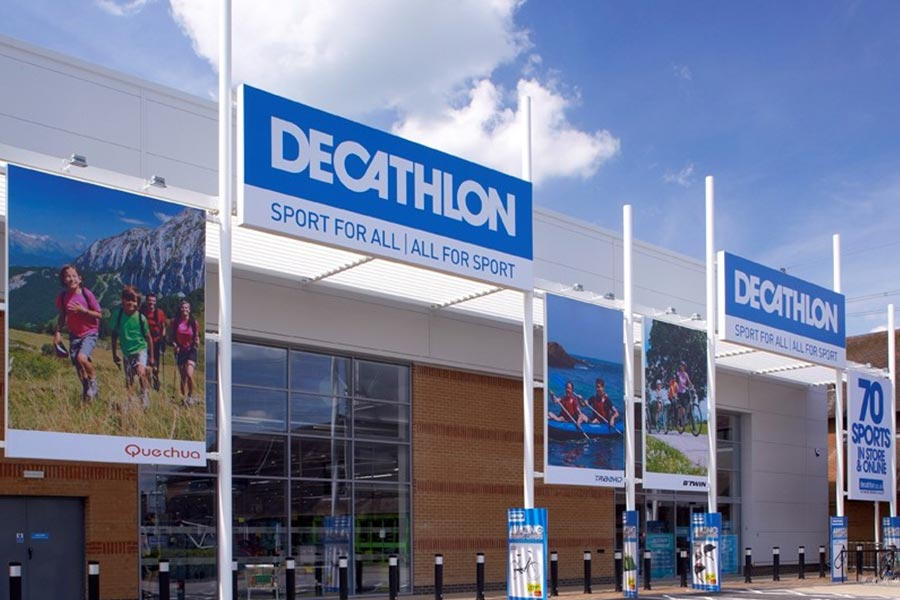 5 minutes with: Pierre David, Decathlon's HR Lead