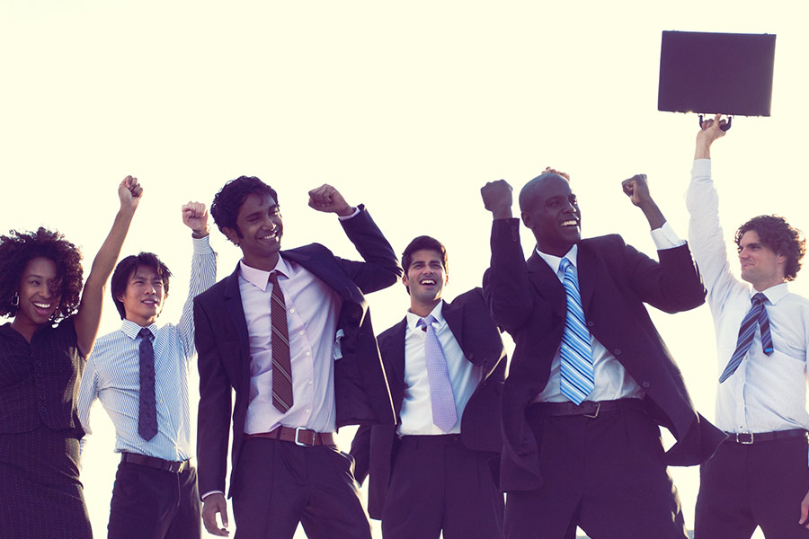 How to create a happier work environment in 5 steps
