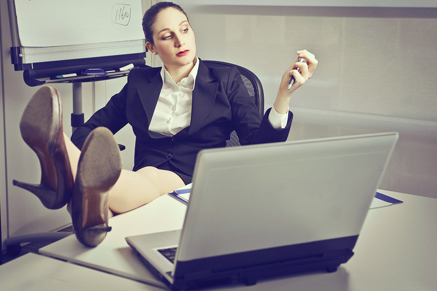 5 things only rude recruiters say