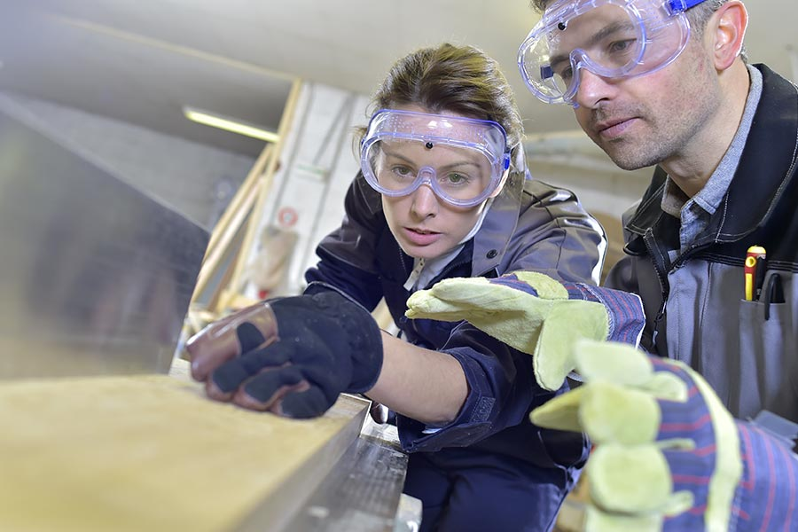 5 ways businesses can maximise apprenticeships