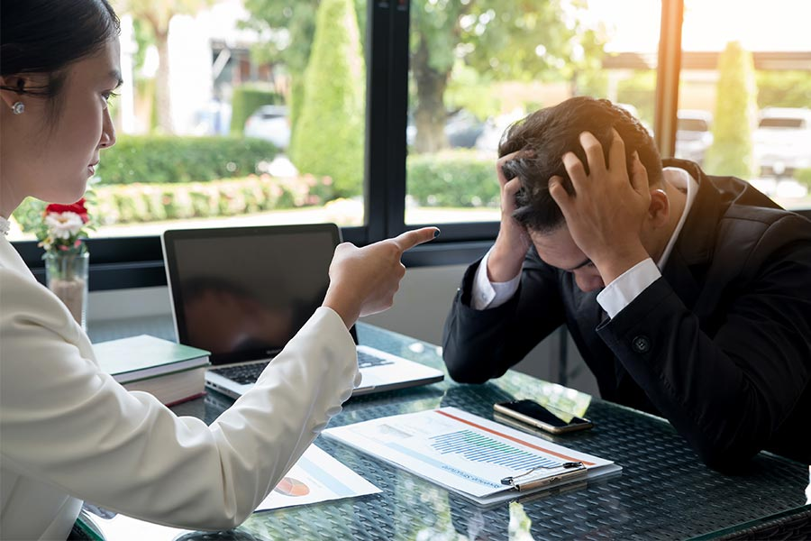 5 ways to fire a bad employee