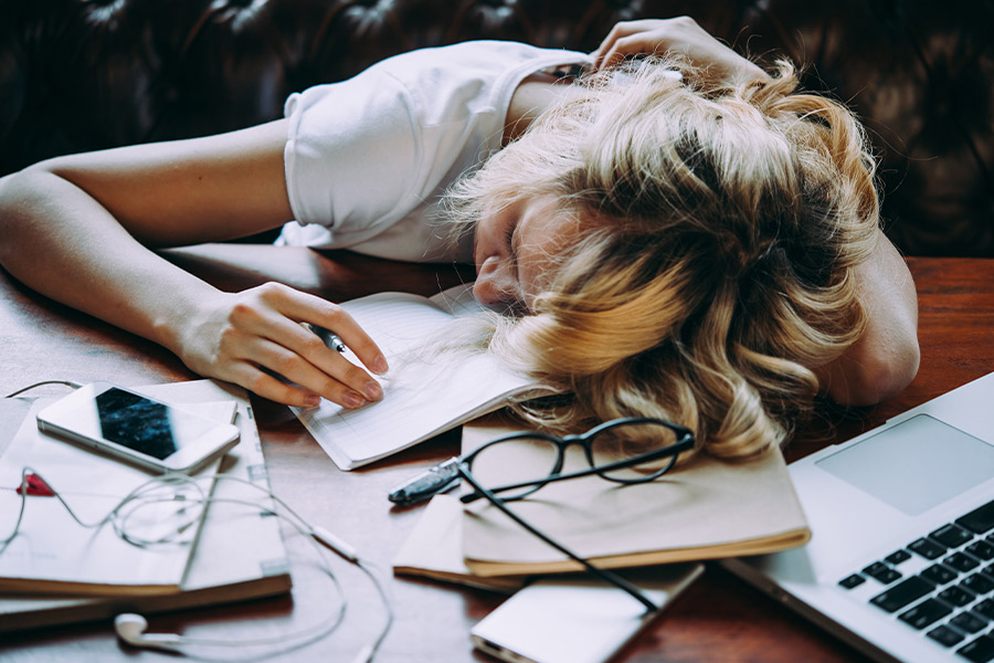5 ways to beat procrastination and boost your productivity
