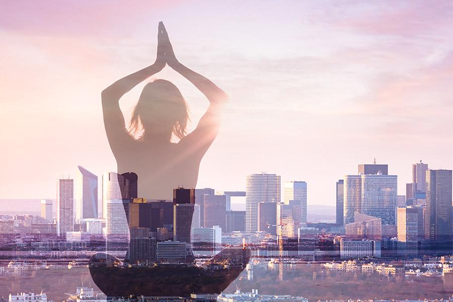 5 simple ways to improve your work-life balance