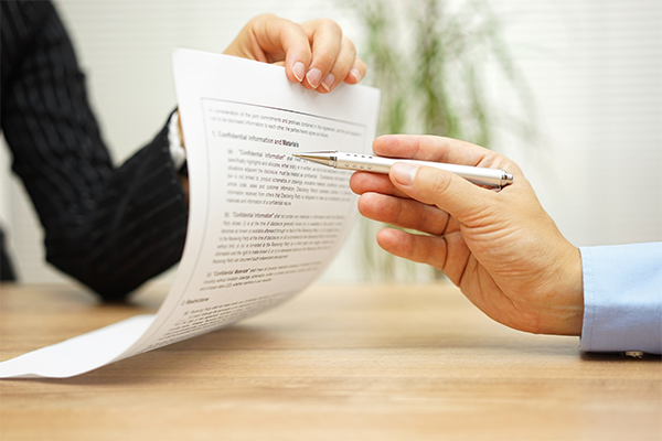 5 worst CV lies revealed as candidate deception rises
