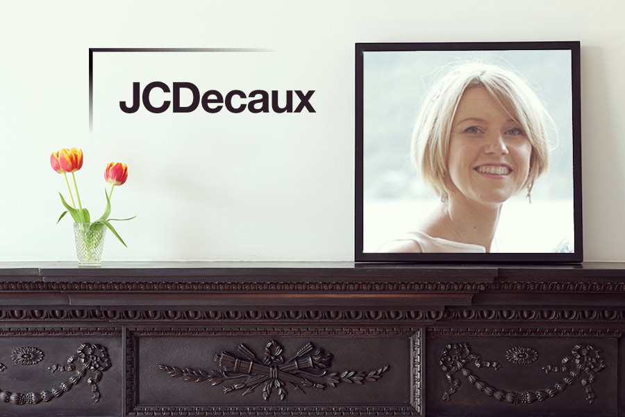 Five minutes with: Natasha Adams, HR Director at JCDecaux UK