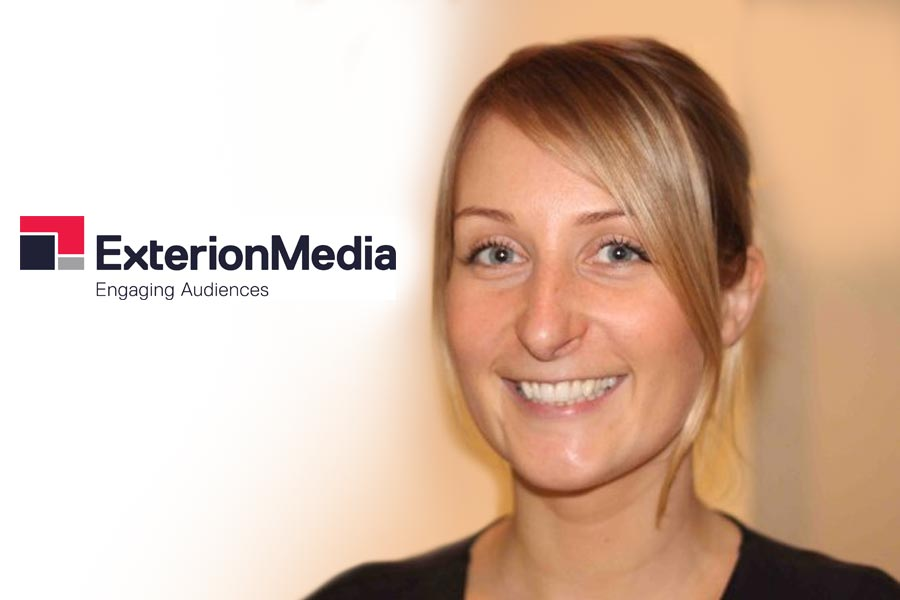 Five minutes with: Karen Rumble, People and Culture Director at Exterion Media