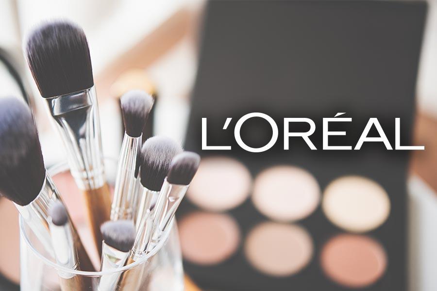 Five minutes with: L'Oréal's HR Director, Paul Gilliam