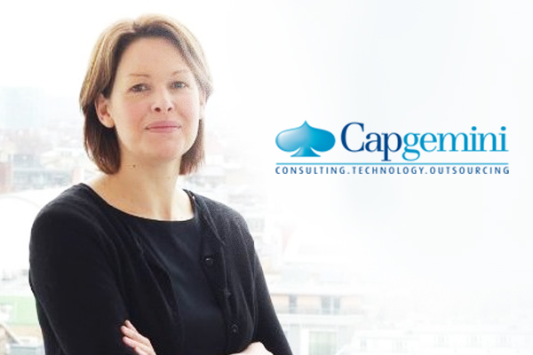 Five minutes with: Anouska Ramsay, Talent Director at Capgemini