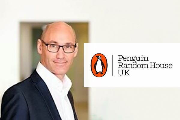 Five minutes with: Neil Morrison, Group HR Director - UK and International at Penguin Random House UK