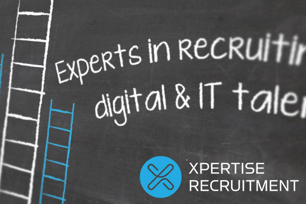 Q&A with Richard Harrison, Director at Xpertise Recruitment