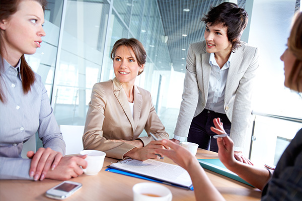 Study emphasises benefits of women on Boards