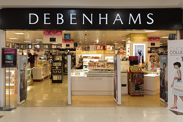 Debenham's CEO confirms exit sparking search for replacement
