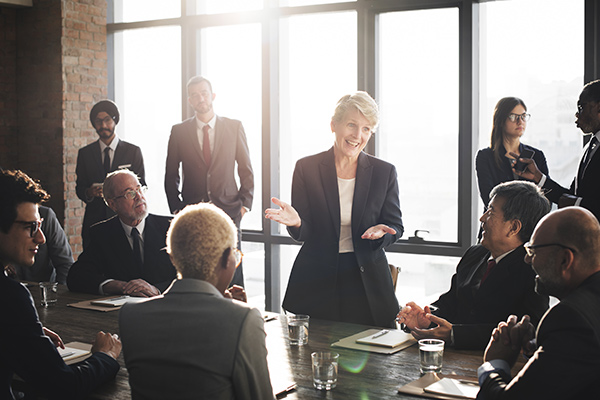 Why employee engagement is essential to growth