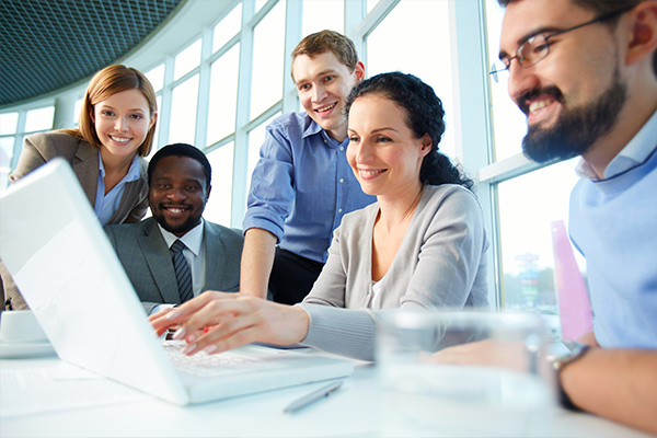 Top tips to create a happier workforce