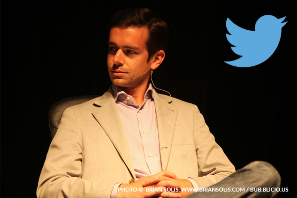 Twitter CEO reveals his one killer interview question