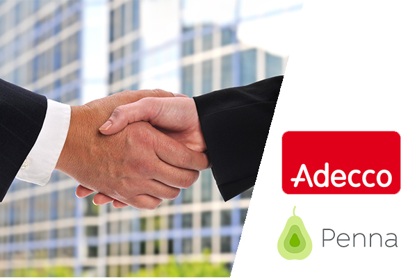 Adecco acquires Penna in shock £105m deal