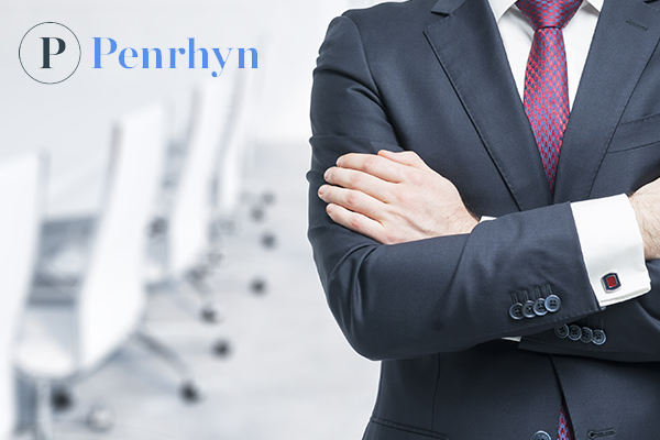 Penrhyn International names new Chairman