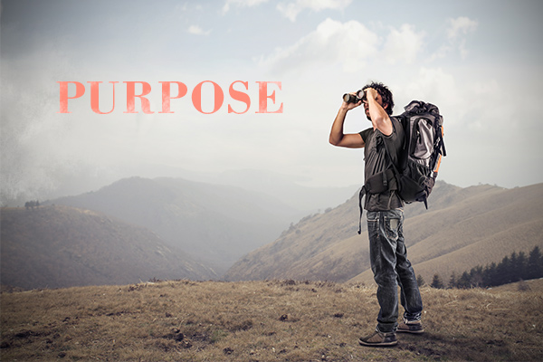 60% of Millennials want to join businesses that have a 'purpose'