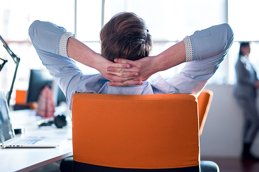 Just 9% of UK workers aspire to be managers