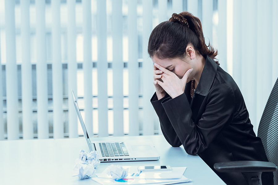 9 ways candidates are ruining their chances