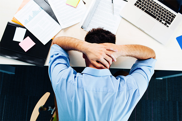 A third of UK workers unhappy due to office politics