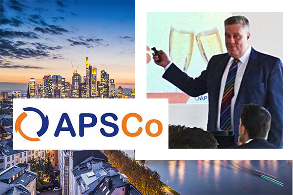 Apsco Sthree And Hays Slam Damaging Proposed German Contractor