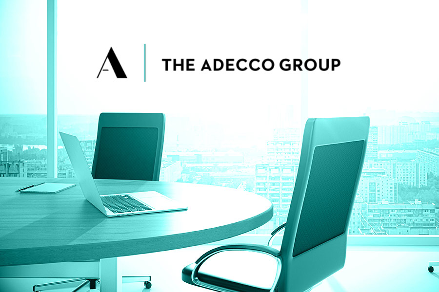 The Adecco Group rebrands, focusing on 'fewer & bigger brands'