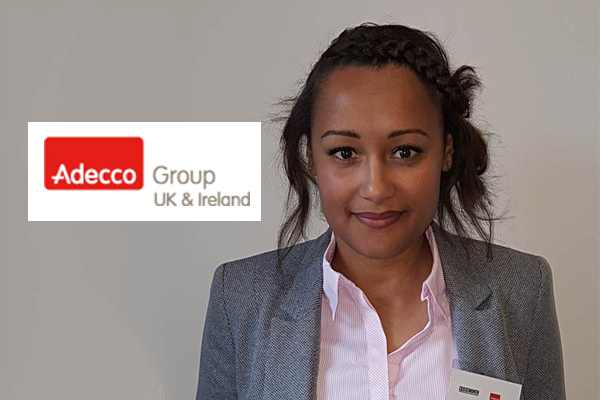 Adecco appoints graduate CEO for a month