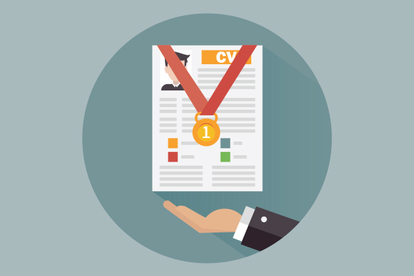 CV evaluating website lets applicants know their worth
