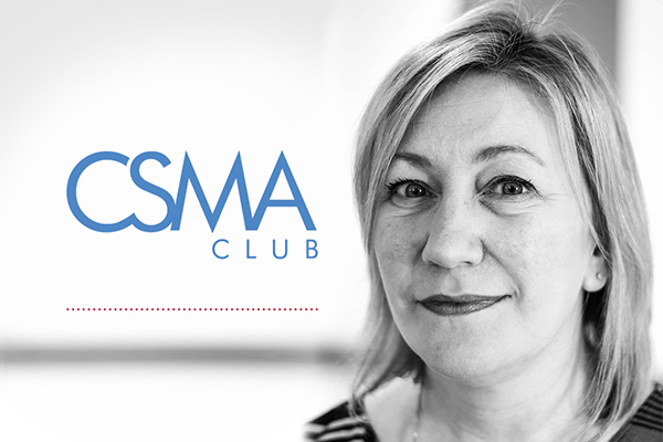 Five minutes with: Ailsa Suttie, Operations Director at CSMA Club